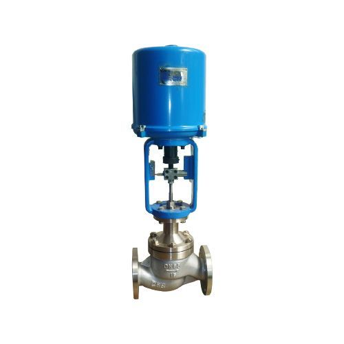HCB electric control valve